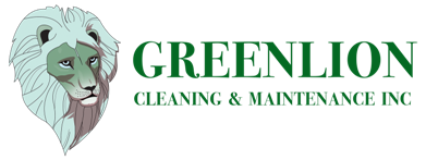 Greenlion Cleaning & Maintenance Service